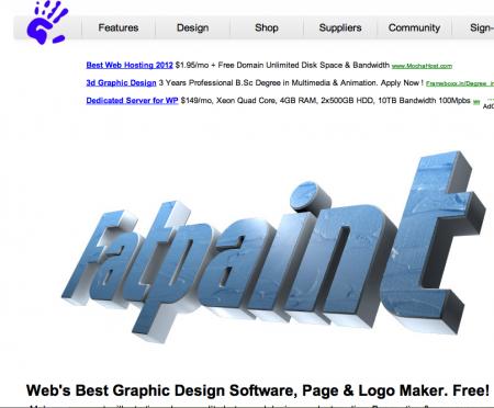 5 Best Free Online Logo Design Software