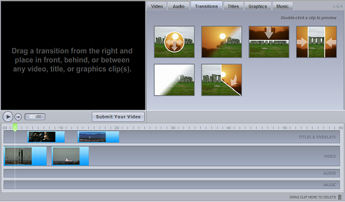 Free Online Video Editor 2. Youtube Remixer