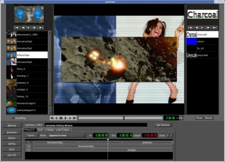 Best free video editing software 19 video editors for for 3d editor online
