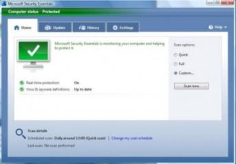 8 Best Free Antivirus Downloads for Windows 7