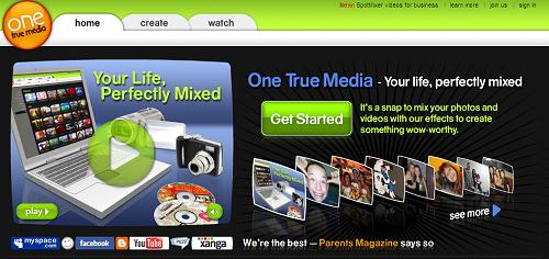 one-true-media