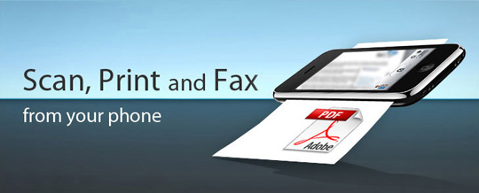 Scanr - Send Free Online Fax Instantly