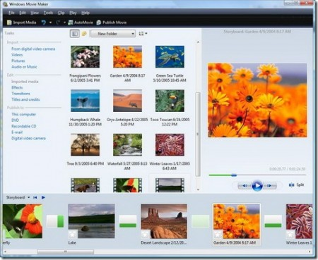 Download Windows Movie Maker 2.6