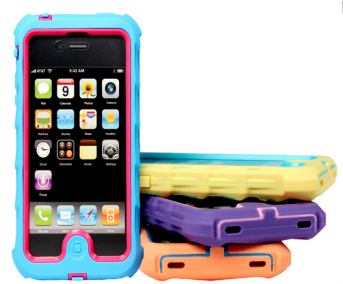 The Best iPhone 5 Cases Yet