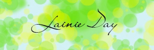 Font - Laine Day