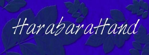 HARABARAHAND