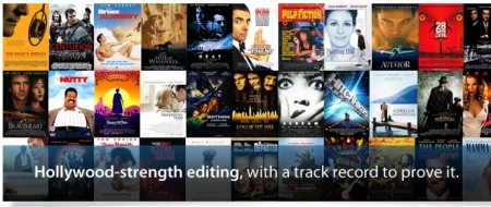 Free Video Editing Software no 1