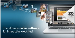 MAGIX Website Maker MX 2013
