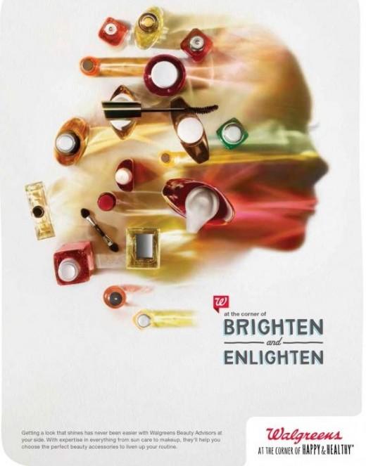 Brighten & Enlighten