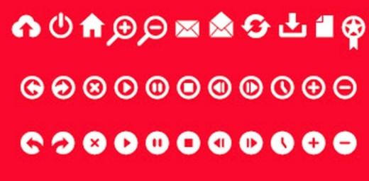 FREE Icon Set!
