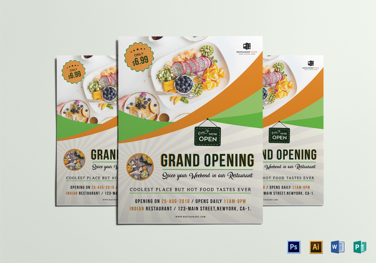 Restaurant-grand-opening-flyer-767x537