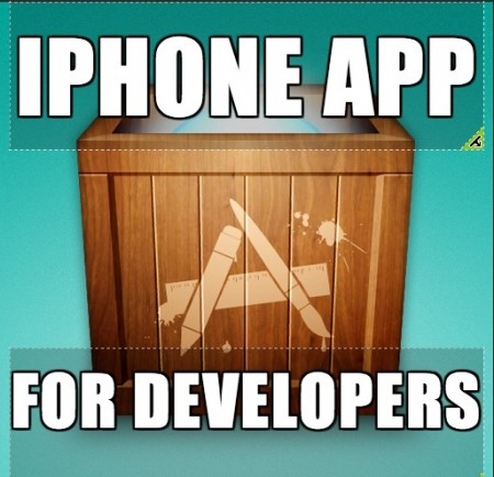 iphone app for developers