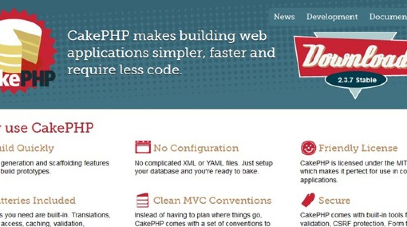 16 Best PHP Framework That Make Coding Easier And Fun