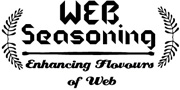 Web Seasoning