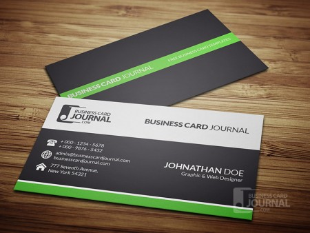 Image Source: Businesscardjournal