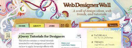 Image Source: webdesignerwall