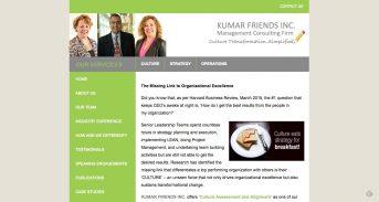 Kumar Friends