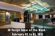 10 Design Ideas of the Week - February 01 to 07, 2017