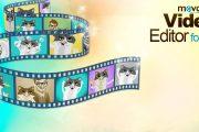 video editing software movavi