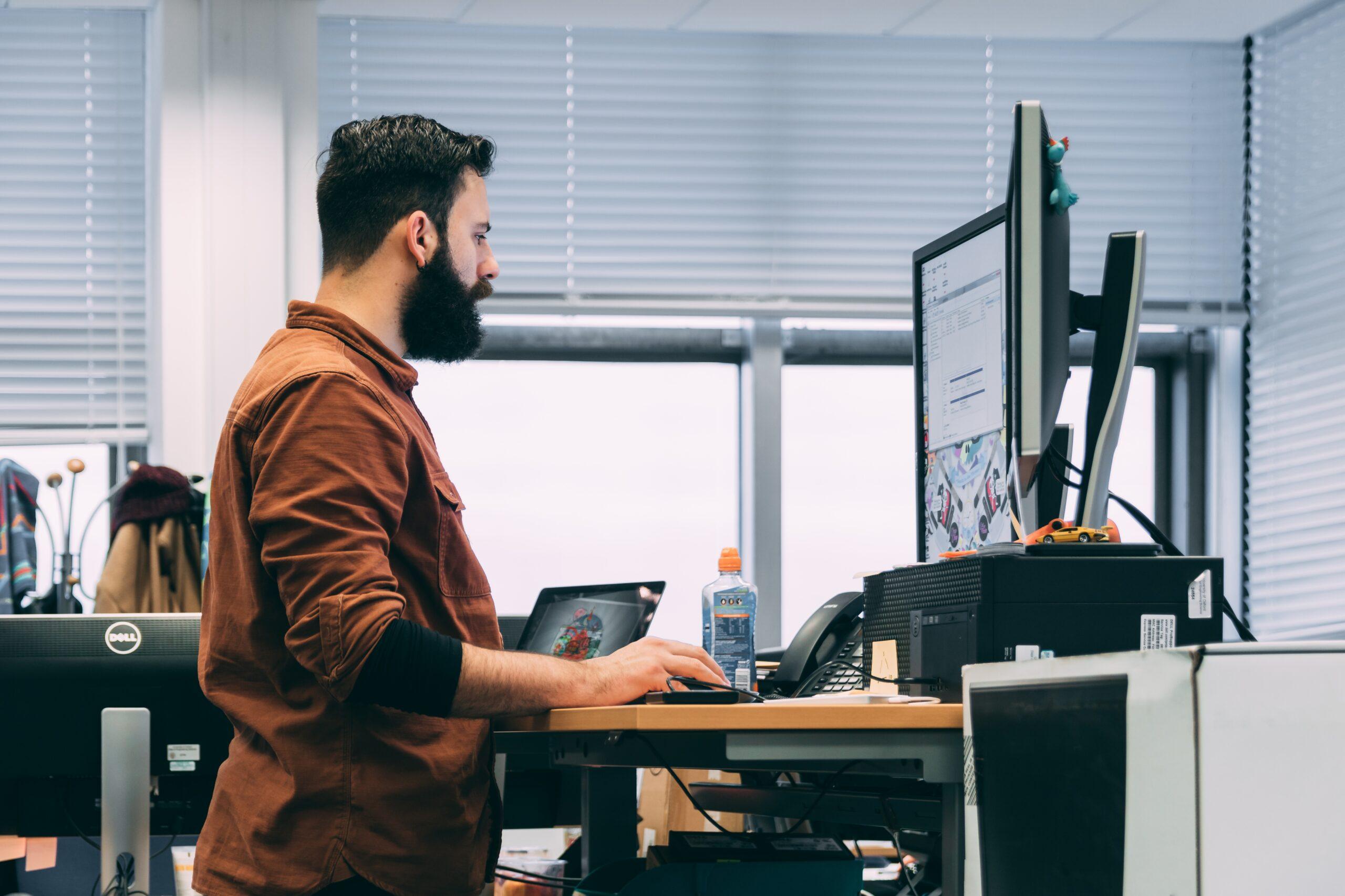 webseasoning.com - Digital Marketer: A Good Career Choice